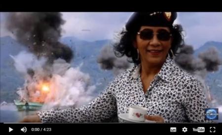 【動画】インドネシア政府「拿捕した中国漁船71隻を沈没させ、我々の独立記念日を盛大に祝福する」 [嫌韓ちゃんねる ~日本の未来のために~ 記事No11262