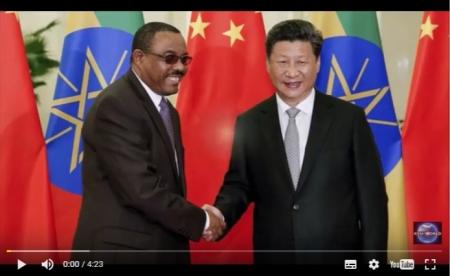 【動画】中国のアフリカでの影響力は日増しに拡大、インドと日本の頭痛の種 [嫌韓ちゃんねる ~日本の未来のために~ 記事No11285