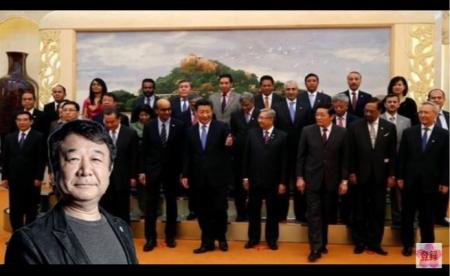 青山繁晴が語る!!中国崩壊最新情報2016 AIIBアジアインフラ投資銀行に日本は参加しない なぜ? [嫌韓ちゃんねる ~日本の未来のために~ 記事No11328