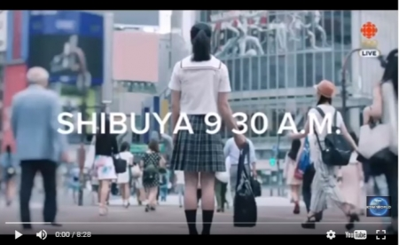 【動画】五輪、勝部元気さん「『制服JKを性的アイコンにしています~!』→ブログ「制服、血液が体中をみなぎって性的興奮を覚えるほど大好きです」 [嫌韓ちゃんねる ~日本の未来のために~ 記事No11385