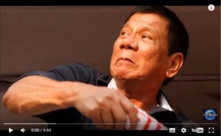 【動画】フィリピン大統領、国連潘事務総長との会談拒否「お前に会う時間などない」 [嫌韓ちゃんねる ~日本の未来のために~ 記事No11696