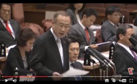 在特会や反朝鮮を主体とするヘイトスピーチについてどうにかならんかと国会で議論 [嫌韓ちゃんねる ~日本の未来のために~ 記事No11732