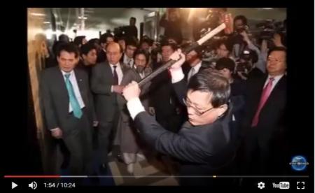 【動画】火病『ファビョン』とは?韓国民の71・2 が人格障害 韓国朝鮮人特有の学術的に認められた特殊な精神欠陥に起因する心身症 [嫌韓ちゃんねる ~日本の未来のために~ 記事No12576