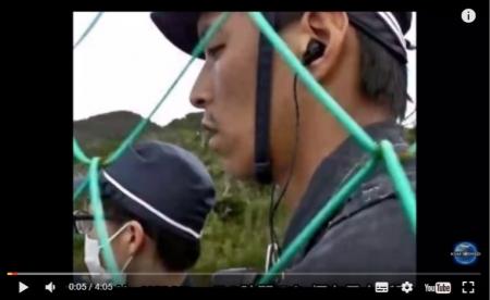 【動画】沖縄土人サヨク、機動隊が「土人」て言った!琉球新報記事にして!「ケダモノ」が正しいだろ!日本国民が判断する [嫌韓ちゃんねる ~日本の未来のために~ 記事No12791