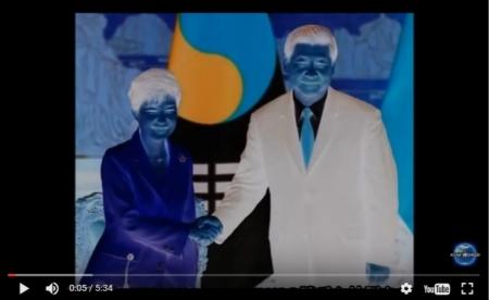 【動画】社説 朴槿恵大統領の失脚の本当の原因はこれだろう? [嫌韓ちゃんねる ~日本の未来のために~ 記事No13263