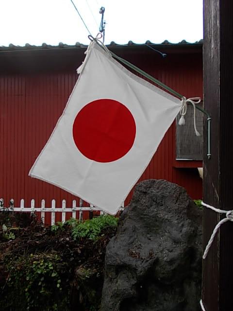 Flag 20160428