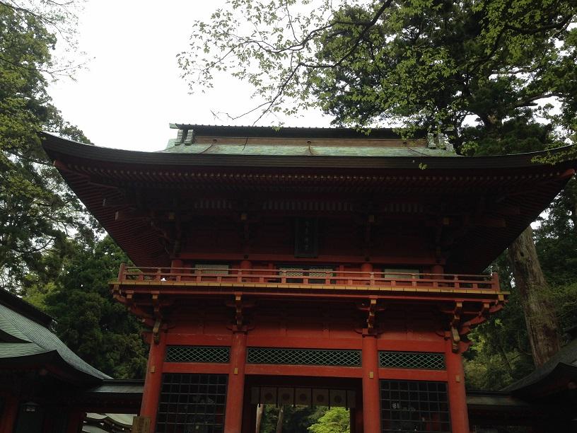 鹿島神宮 (7)1
