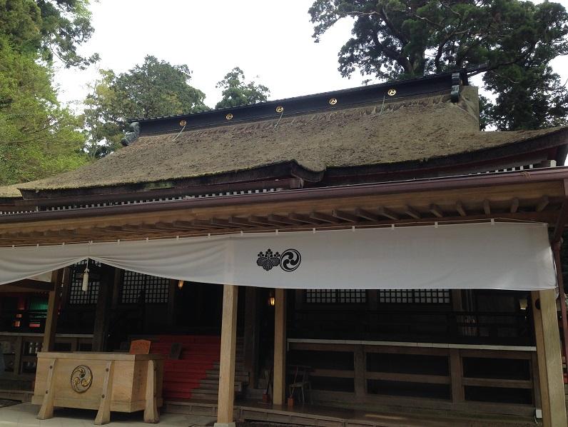 鹿島神宮 (13)-1
