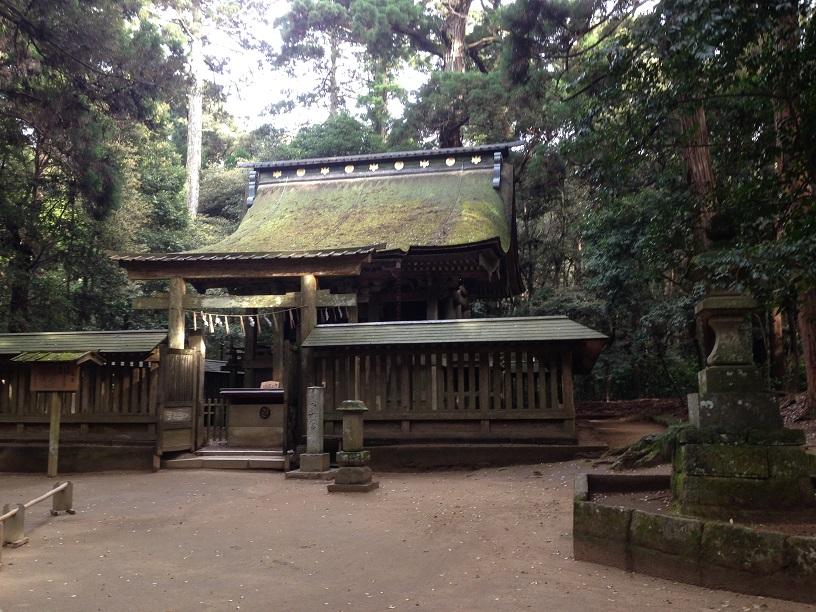 鹿島神宮 (18)1