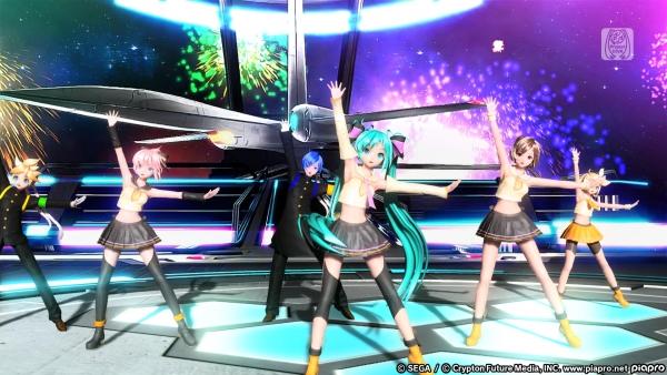 初音ミク Project DIVA Future Tone__226
