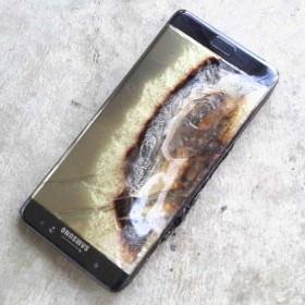 またGalaxy Note 7が爆発炎上、6歳児童が負傷し搬送 全ての国でリコール実施