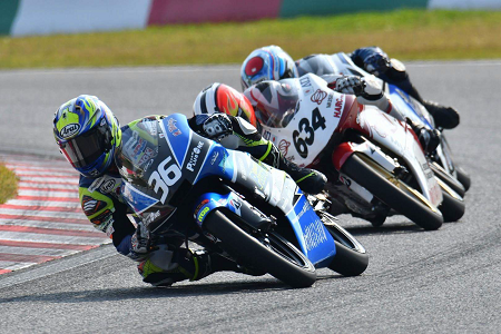 RACE2 16-1