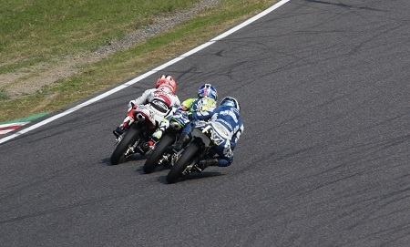 RACE4 16-11