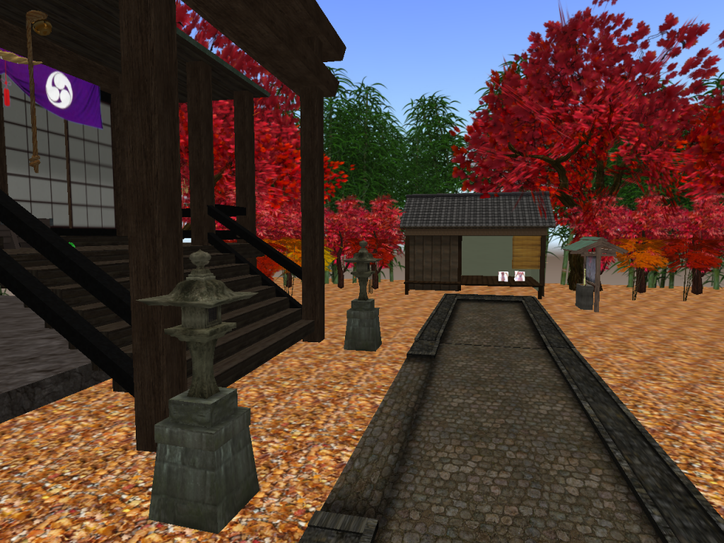 KOUFUKU shrine 2