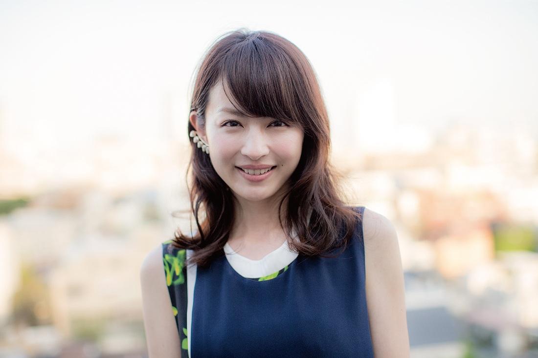 元フジテレビ女子アナの平井理央