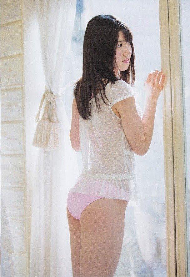 「EX (イーエックス) 大衆 2016年4月号」村山彩希の水着グラビア
