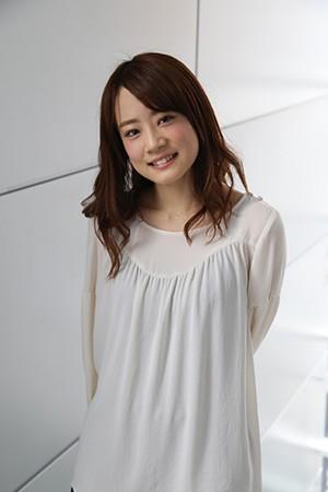 週刊プレイボーイがひと目惚れしてしまった新人、菅井美沙