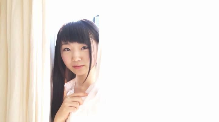 和泉ひよりのDVD「Like a Angel」キャプチャ画像