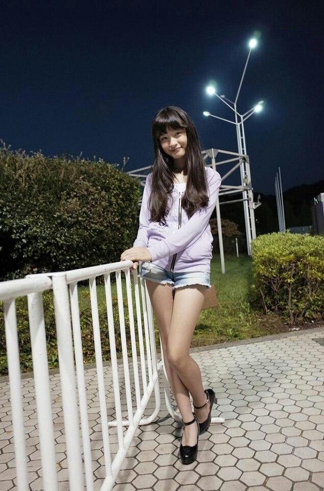 TGA15東京ガールズオーディションファイナリスト・女子小学生の草野星華