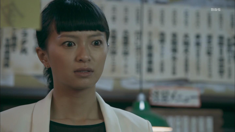 ドラマ「99.9―刑事専門弁護士―」の榮倉奈々