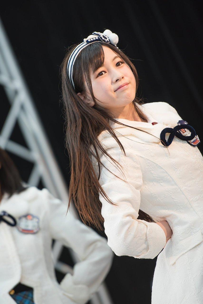 AKB48の永野芹佳