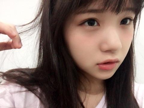 カントリー・ガールズの稲場愛香