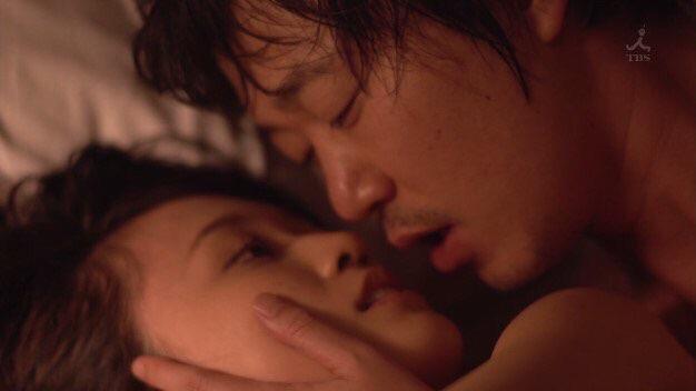 TBS深夜ドラマ「毒島ゆり子のせきらら日記」、前田敦子と新井浩文の濡れ場