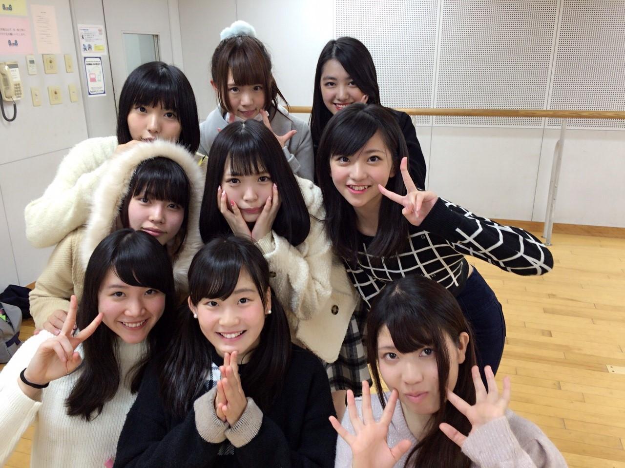 アイドルグループ・ドリィムアビリティのメンバー