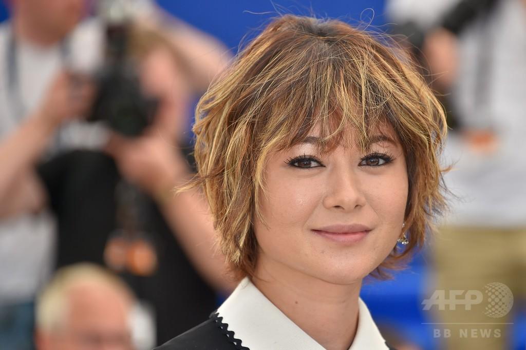 カンヌ国際映画祭、激太りで劣化した真木よう子