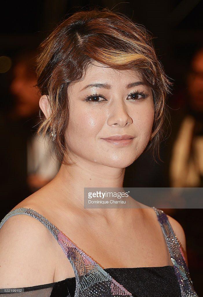 カンヌ国際映画祭、激太りして別人の様な姿になった真木よう子