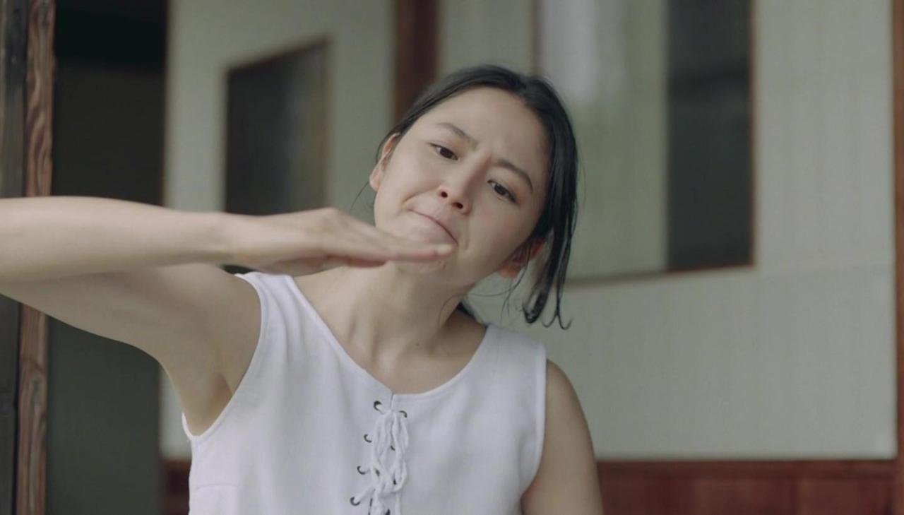 KINCHO「虫コナーズ」CMの長澤まさみ
