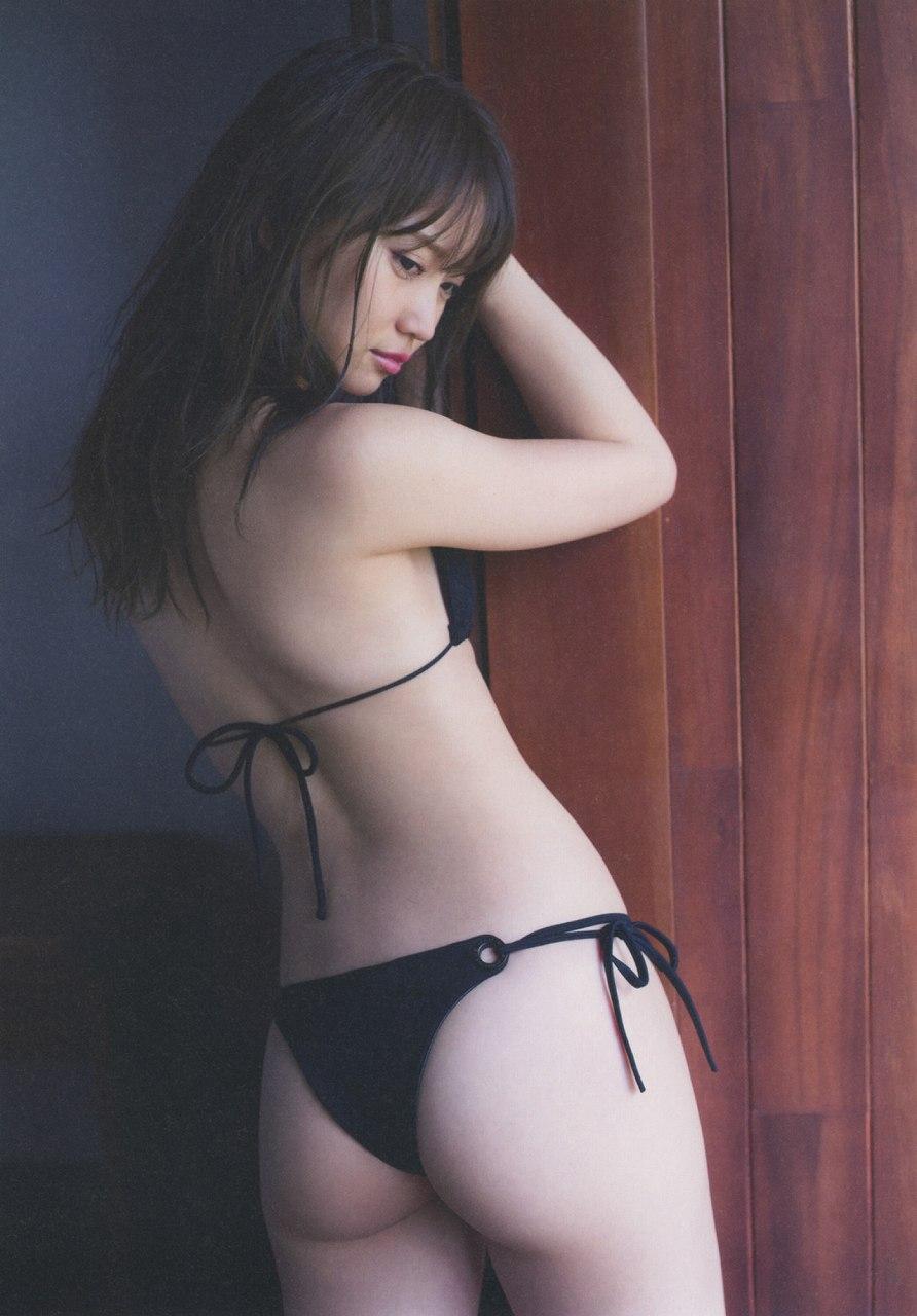 永尾まりやファースト写真集「美しい細胞」画像