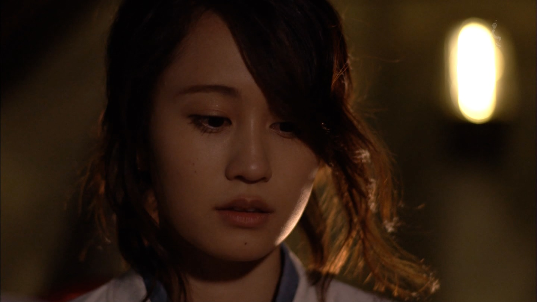 TBS深夜ドラマ「毒島ゆり子のせきらら日記」の前田敦子