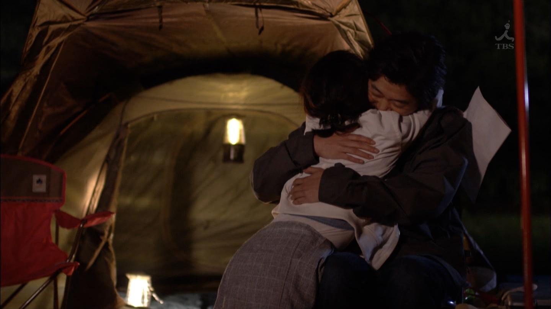 TBS深夜ドラマ「毒島ゆり子のせきらら日記」、前田敦子のラブシーン