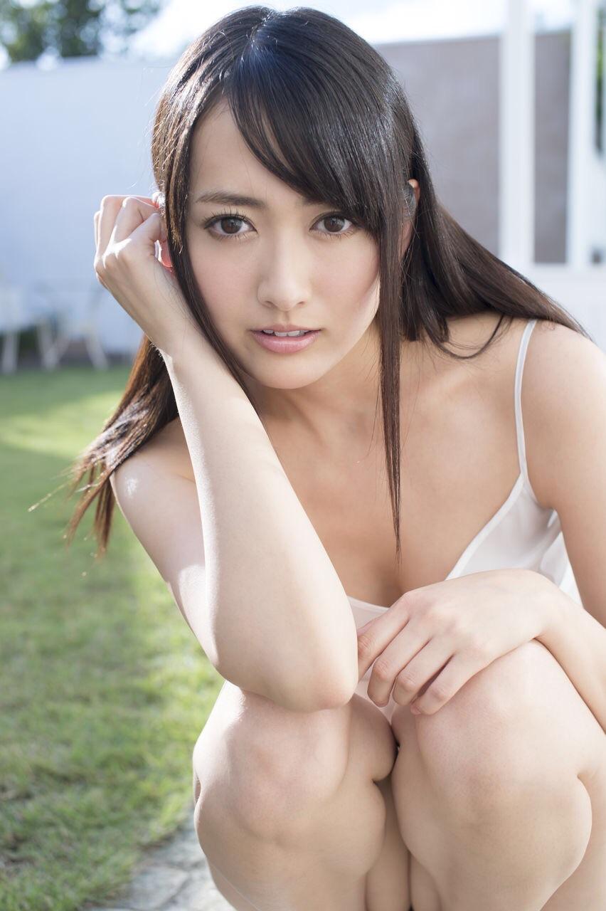 AV女優の橘梨紗(元AKB48の高松恵理)