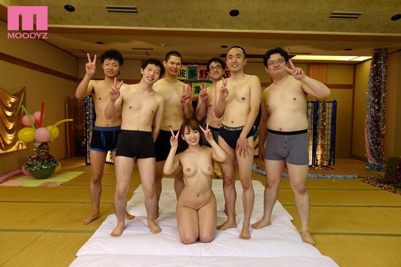 波多野結衣の童貞筆下しAVに出演している岩埼友宏容疑者