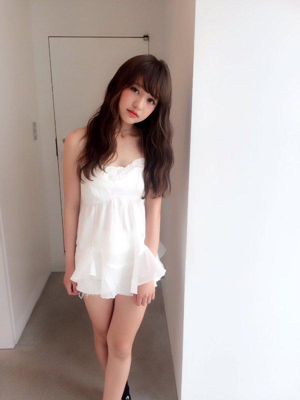 小学生モデルの木村ユリヤ