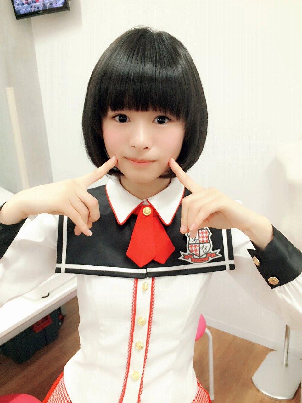NGT48の高倉萌香