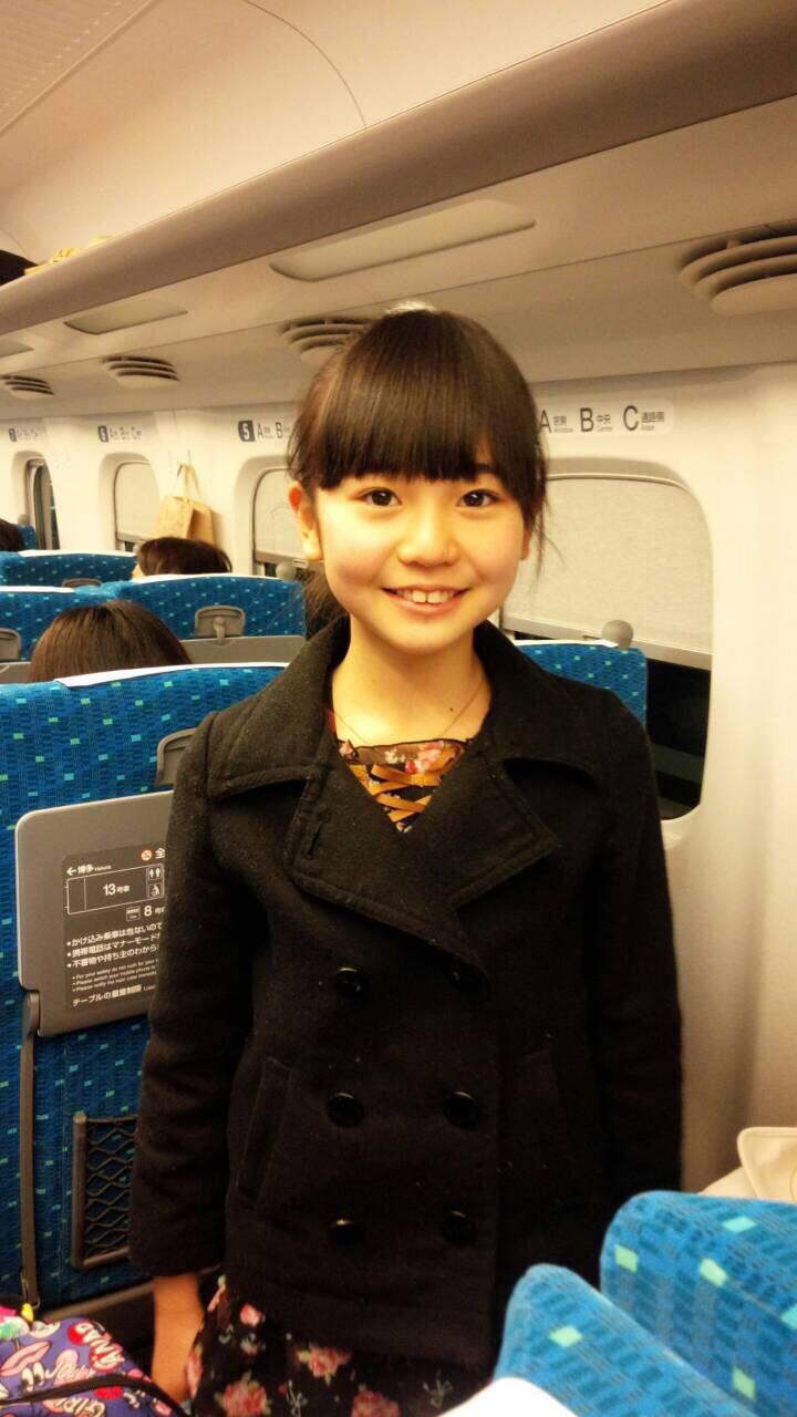 SKE48の上村亜柚香