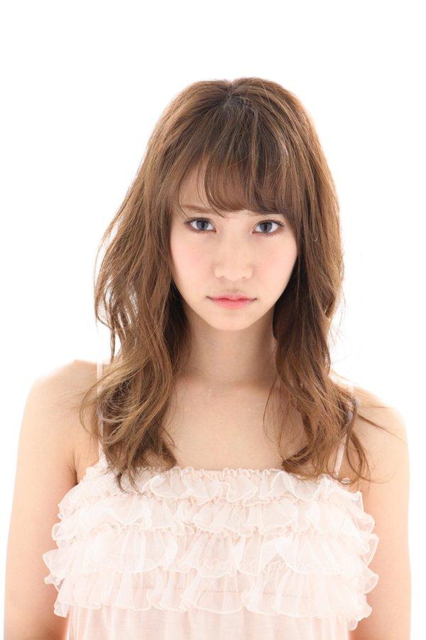 AKB48を卒業した永尾まりや