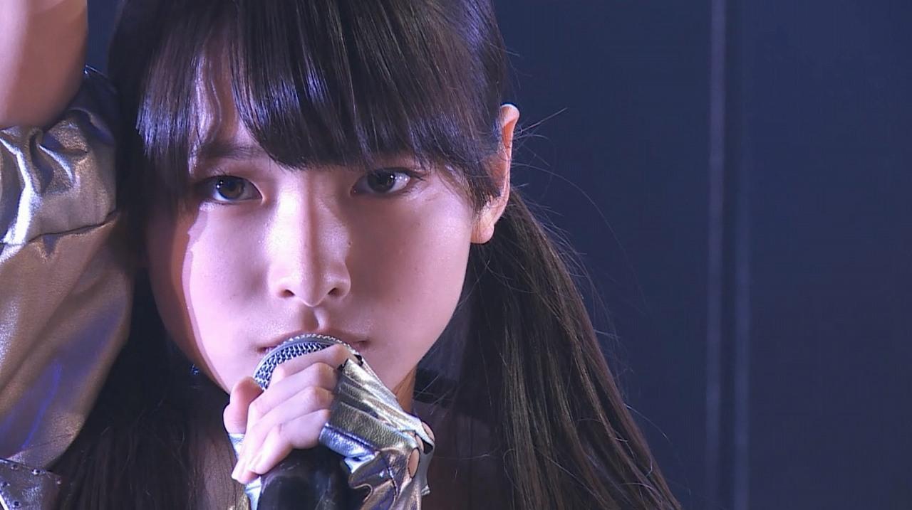 AKB48 チームK ドラフト研究生の久保怜音