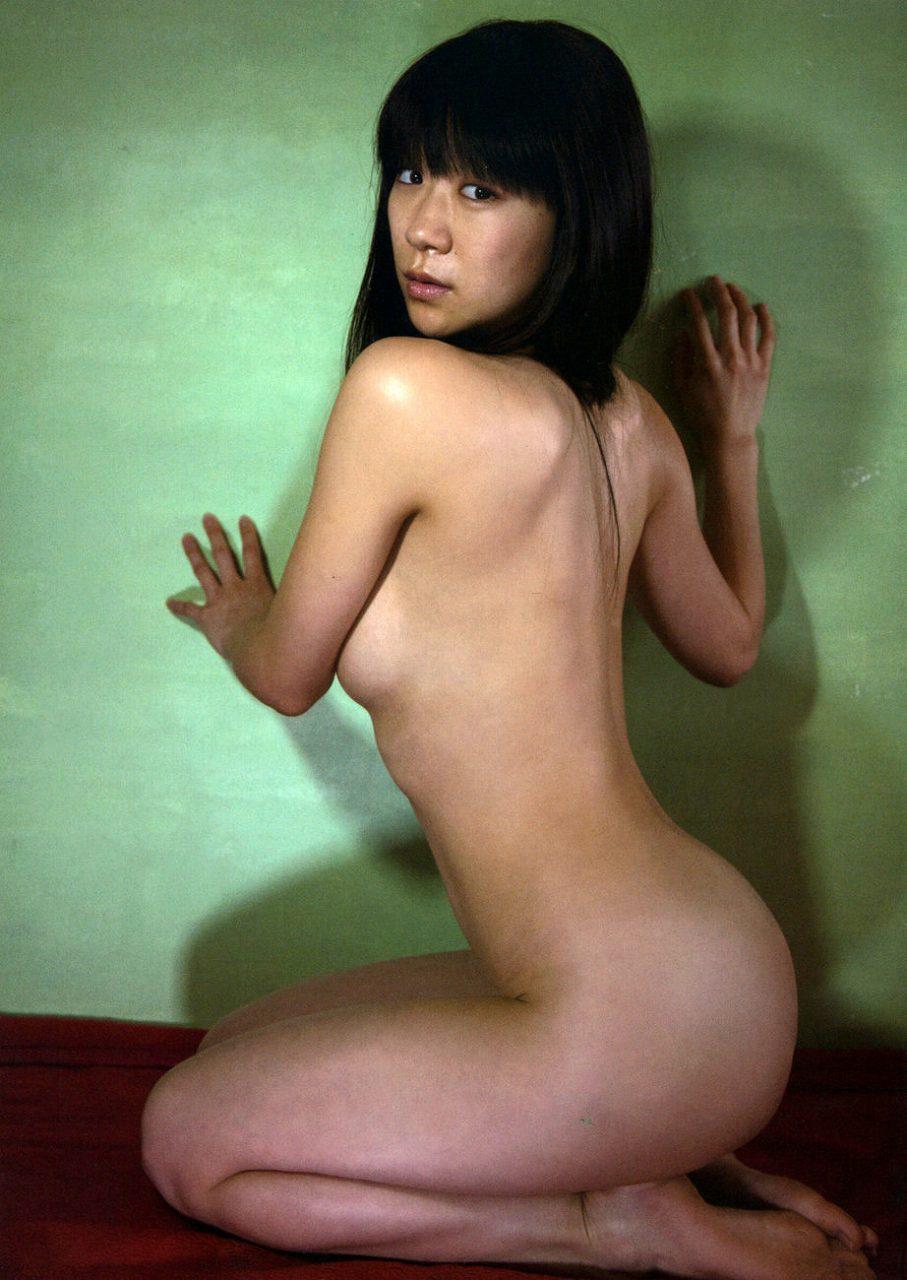 時東ぁみ写真集「戀人よ」画像、時東ぁみのヌード