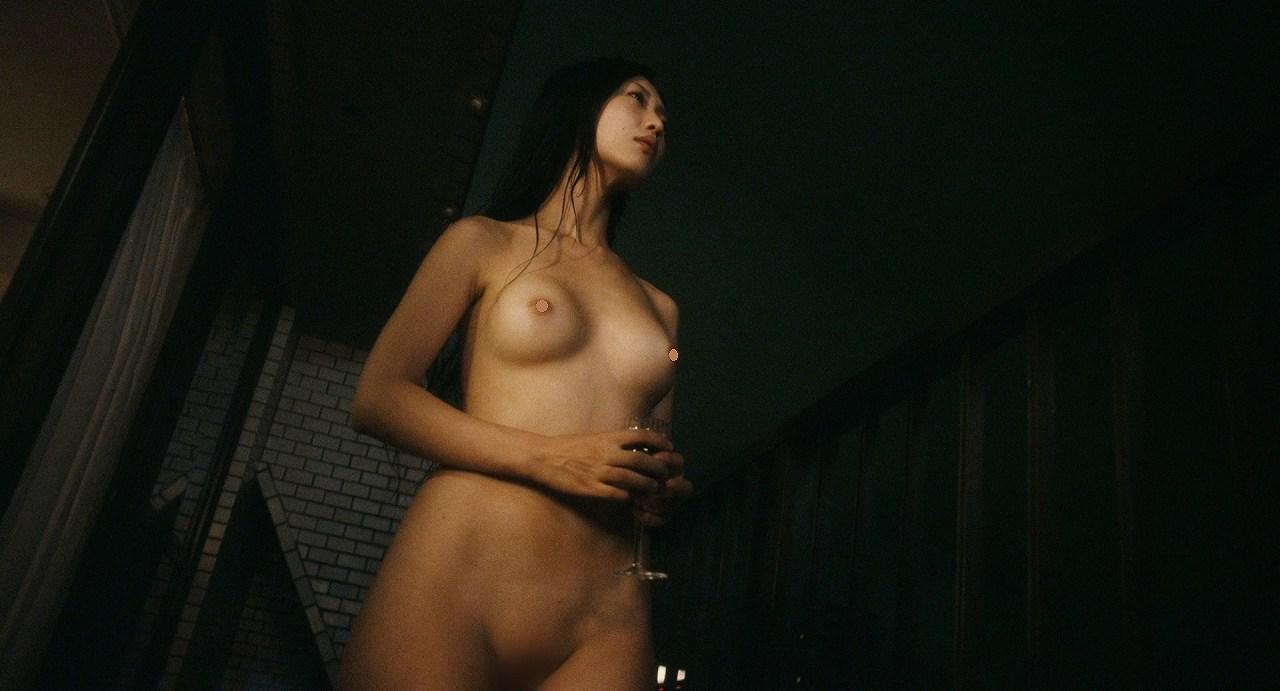 全裸の壇蜜
