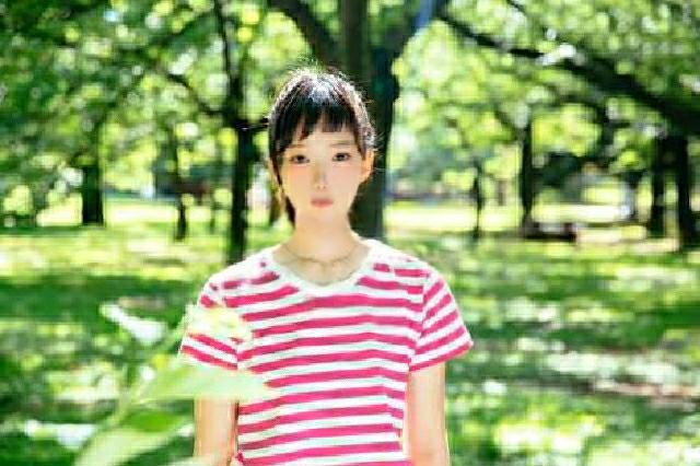 SHISHAMOの宮崎朝子の鼻を小さく修正した顔