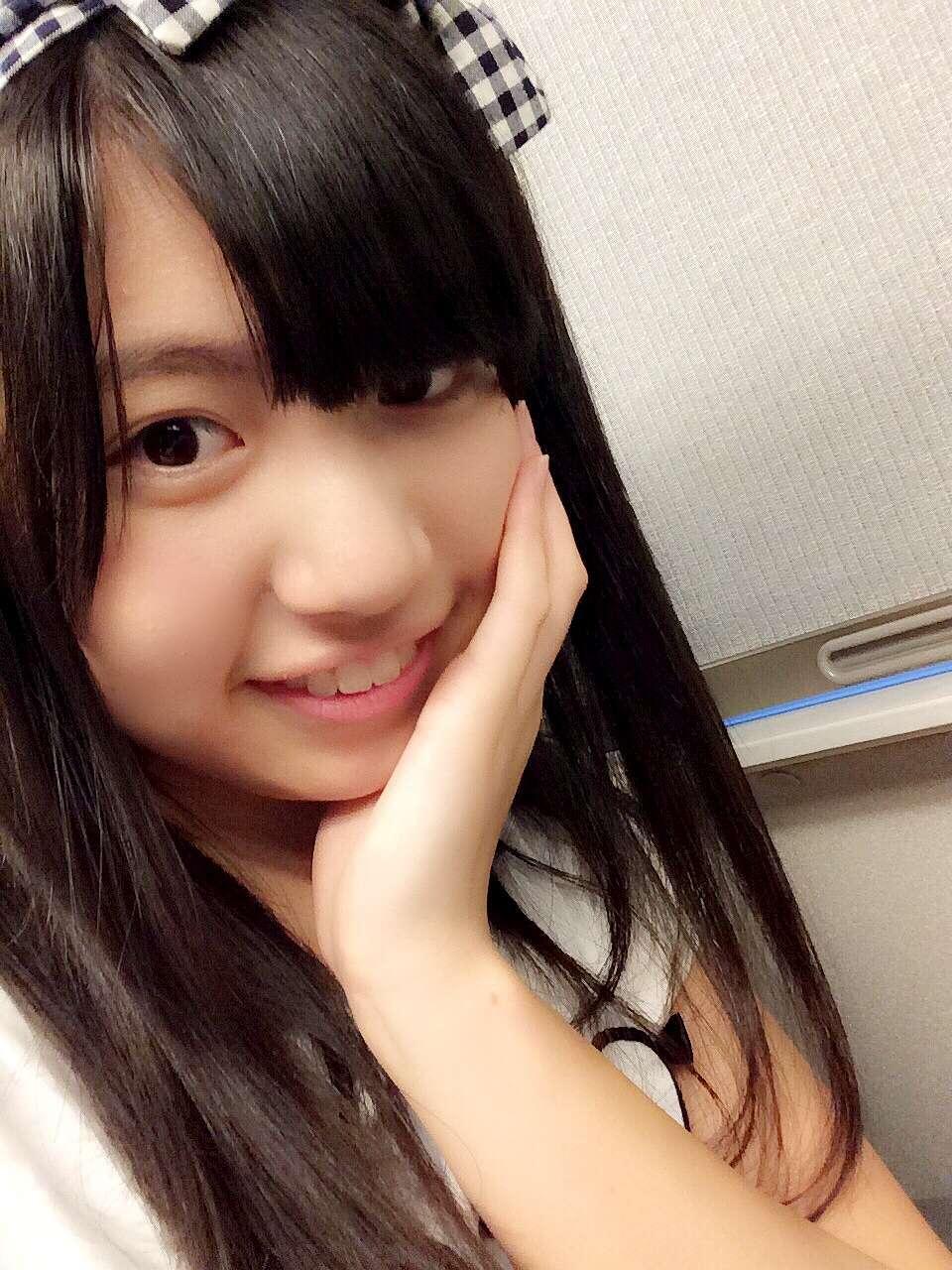 SKE48の荒井優希