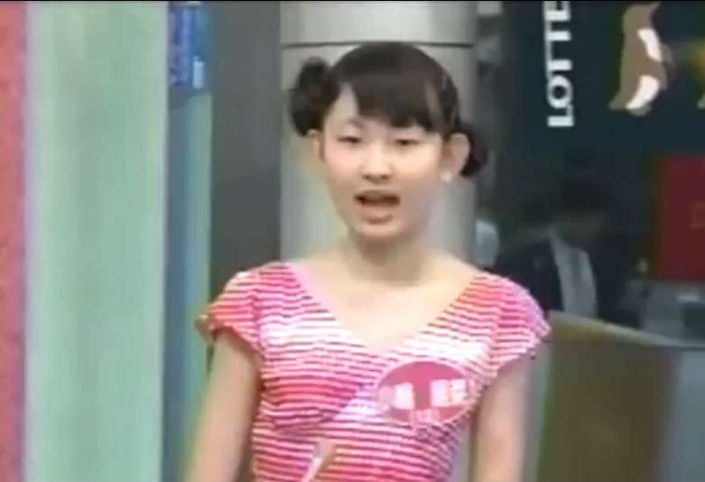 整形前の小嶋陽菜の顔