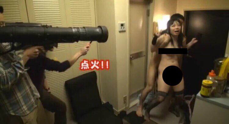 前田陽菜のAV「暴走童貞狩り」キャプチャ画像
