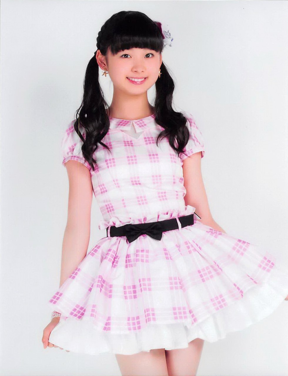 AKB48の達家真姫宝