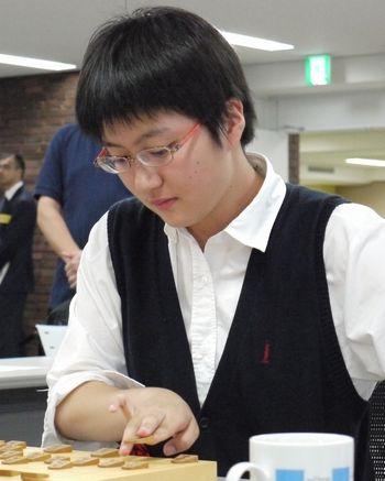 高校生時代の香川愛生