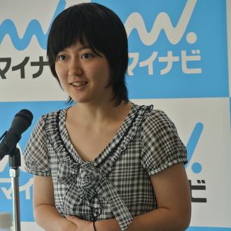 女流棋士の香川愛生